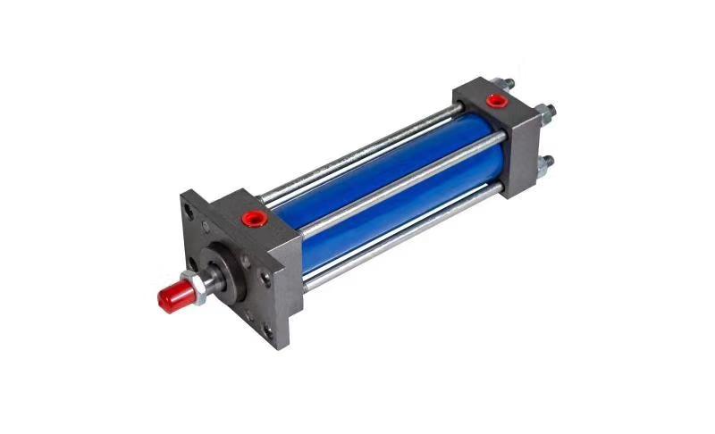 MOB轻型拉杆液压缸